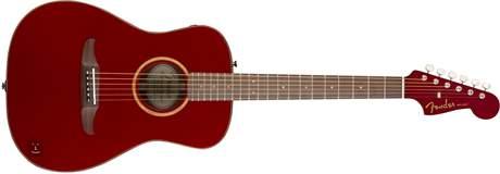 FENDER Malibu Classic HRM Elektroakustická kytara