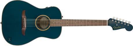 FENDER Malibu Classic CST Elektroakustická kytara