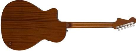 FENDER Newporter Classic CST Elektroakustická kytara