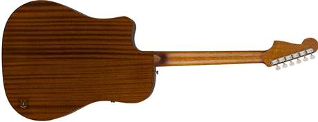 FENDER Redondo Classic HRM Elektroakustická kytara