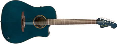 FENDER Redondo Classic CST Elektroakustická kytara