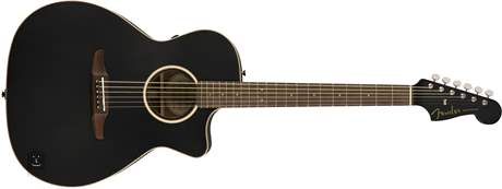 FENDER Newporter Special MBK Elektroakustická kytara