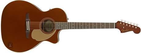 FENDER Newporter Player RSC Elektroakustická kytara