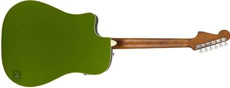 FENDER Redondo Player ELJ Elektroakustická kytara