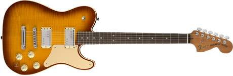 FENDER Troublemaker Tele RW ITB Elektrická kytara