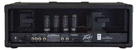 PEAVEY 6505 Kytarový lampový zesilovač