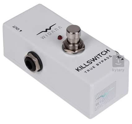 WIDARA KillSwitch Mini White Signálový omezovač