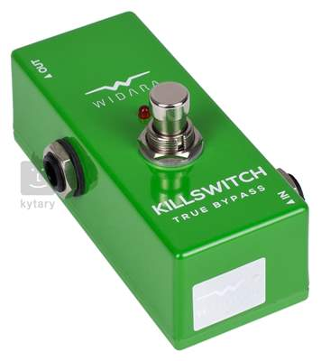 WIDARA KillSwitch Mini Green Signálový omezovač