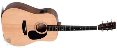 SIGMA GUITARS DME Elektroakustická kytara