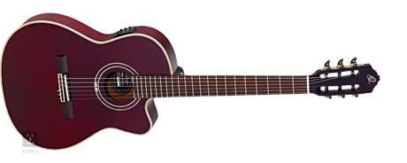 ORTEGA RCE138-T4STR Klasická elektroakustická kytara