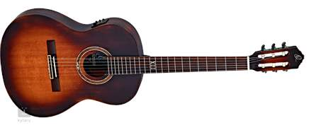 ORTEGA DSSUITE-E Klasická elektroakustická kytara