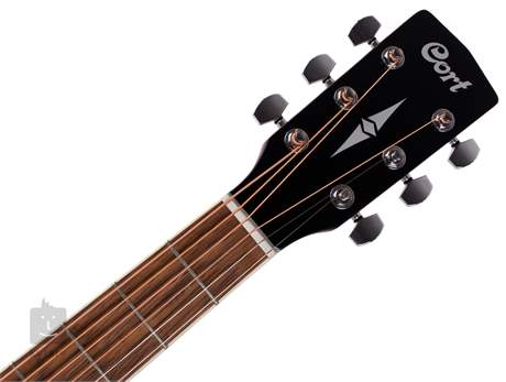 CORT SFX-AB NAT Elektroakustická kytara