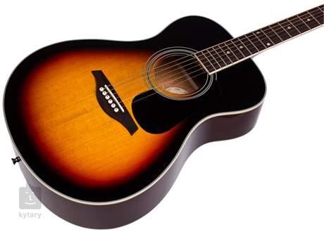 VINTAGE V300VSB Akustická kytara