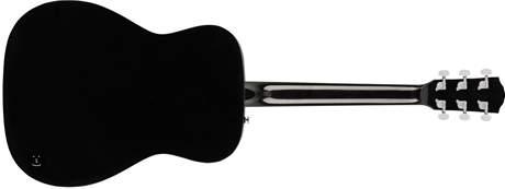 FENDER CC-60S SB Akustická kytara