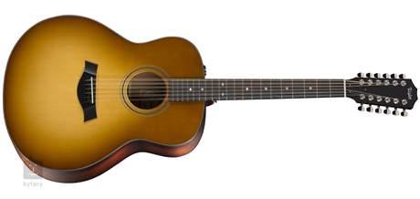TAYLOR 358e NAMM LTD Dvanáctistrunná elektroakustická kytara