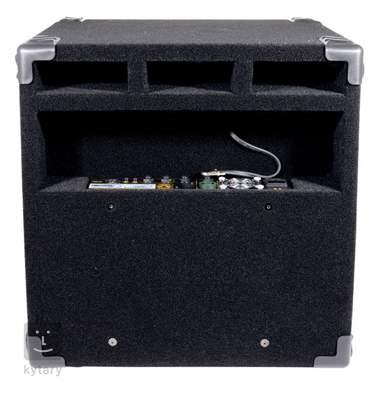 MARKBASS CMD JB Players School Baskytarové tranzistorové kombo