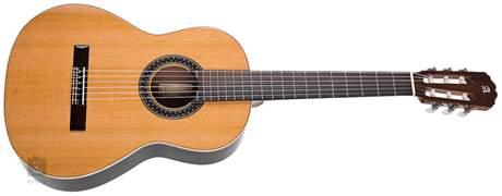 ALHAMBRA 1 C 3/4 Dětská klasická kytara