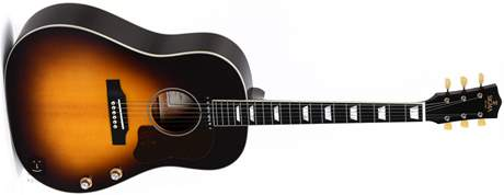 SIGMA GUITARS JM-SG160E Elektroakustická kytara