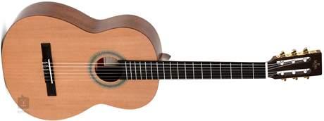 SIGMA GUITARS CM-ST Klasická kytara