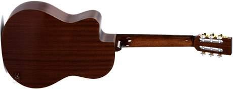 SIGMA GUITARS CMC-6E Klasická elektroakustická kytara