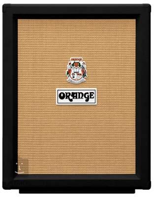 ORANGE PPC212V Black Kytarový reprobox