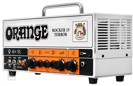 ORANGE Rocker 15 Terror Kytarový lampový zesilovač