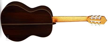 ALHAMBRA Mengual & Margarit Serie C Klasická kytara