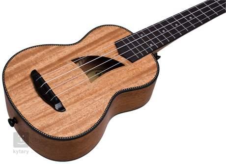 EDDY FINN EF-9-S Akustické ukulele