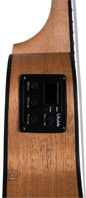EDDY FINN EF-9-CE Elektroakustické ukulele
