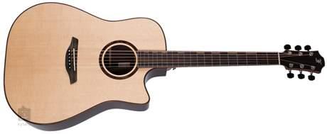 FURCH Red Plus Dc-SR Akustická kytara