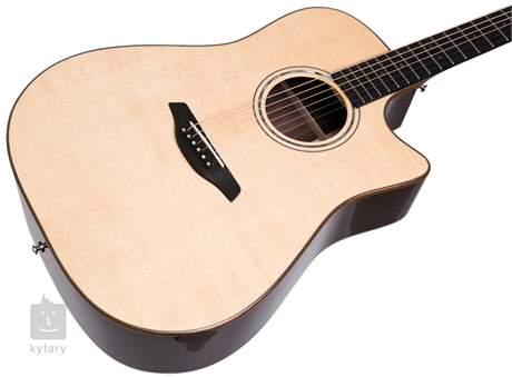 FURCH Yellow Plus Dc-SR Akustická kytara
