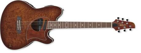 IBANEZ TCM50-VBS Elektroakustická kytara