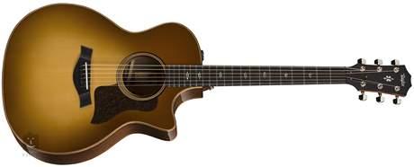 TAYLOR 714ce WSB V-Class Bracing 2018 Elektroakustická kytara