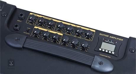 JOYO JA-30+ Kytarové tranzistorové kombo