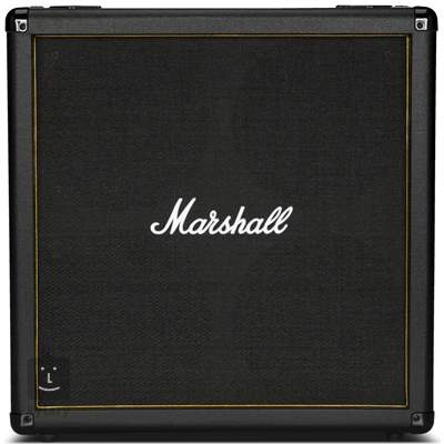 MARSHALL MG412BG Kytarový reprobox