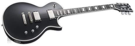 ESP E-II Eclipse BB BLKSS Elektrická kytara