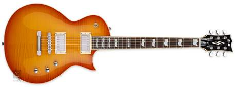 ESP E-II Eclipse FM VHB Elektrická kytara