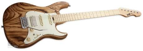 ESP Snapper Burner Elektrická kytara