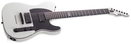 ESP E-II T-B7 Baritone SW Elektrická sedmistrunná kytara