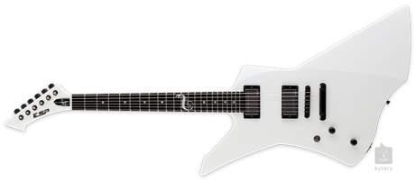 ESP James Hetfield Snakebyte SW LH Levoruká elektrická kytara
