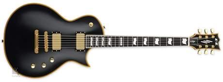 ESP E-II Eclipse DB VB Elektrická kytara