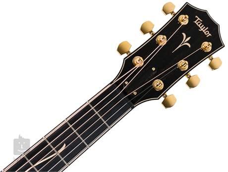 TAYLOR K24ce V-Class Bracing 2018 Elektroakustická kytara