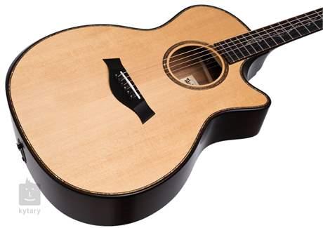 TAYLOR K14ce Builders Edition 2018 Elektroakustická kytara