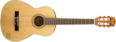 FENDER ESC80 Educational Dětská klasická kytara