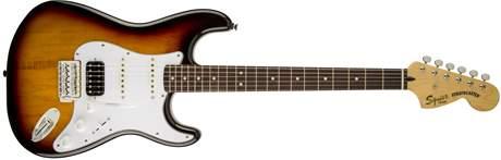 FENDER SQUIER Vintage Modified Stratocaster HSS IL 3SB Elektrická kytara
