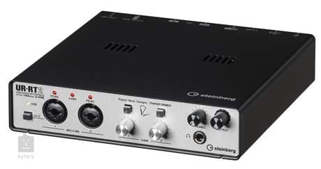 STEINBERG UR-RT2 USB zvuková karta
