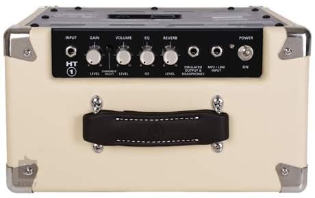 BLACKSTAR HT-1R Blonde Limited Edition Kytarové lampové kombo