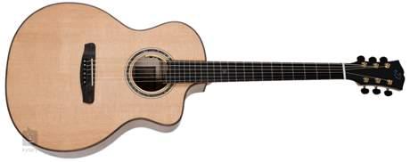 DOWINA Acero GACE-S 2017 Elektroakustická kytara