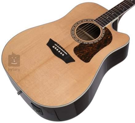WASHBURN Heritage HD20SCE-O-U Elektroakustická kytara