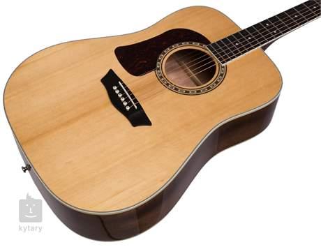 WASHBURN Heritage HD10SLH-O-U Levoruká akustická kytara